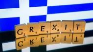 Wahrscheinlichkeit für einen Grexit extrem gestiegen