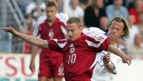 Rückschlag für russische WM-Ambitionen