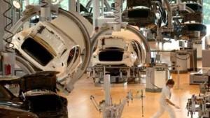 Autobauer leben weiter vom Export