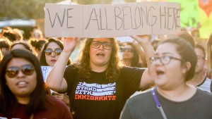 Trump signalisiert Entgegenkommen bei Einwanderung