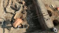 Älteste Stadt Europas ausgegraben