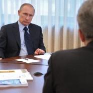Unwillige Partner: Weißrusslands Präsident Lukaschenka, Russlands Präsident Putin und Kasachstans Präsident Nasarbajew.
