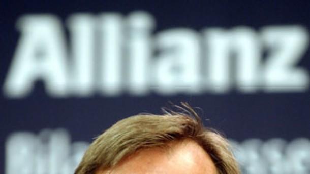 Allianz-Chef Diekmann ist viertmächtigster Manager Europas