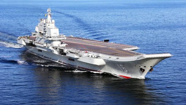 Japan sucht Verbündete in Südostasien