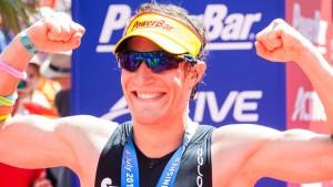 Geburtstagskind Kienle gewinnt Ironman