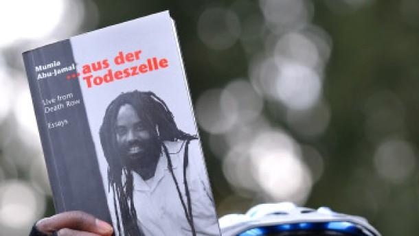 Mumia Abu-Jamal kann auf neuen Prozess hoffen