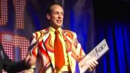 Witze-Weltrekord geht nach Deutschland