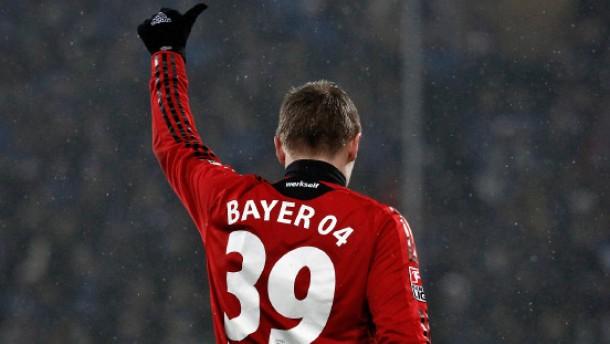 Lauter Leverkusener Superlative