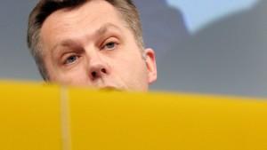 Empörung über Steinbrück nach Sonderbonus