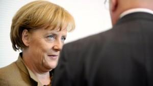 Koalition fordert ein geordnetes Insolvenzverfahren