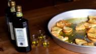 Kann man Olivenöl bald nicht mehr bezahlen?