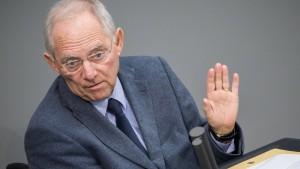 5 Milliarden Euro mehr Steuereinnahmen pro Jahr