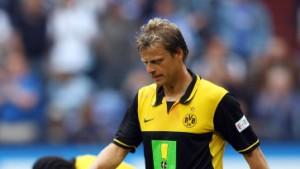 Schalke 04 gelingt Revanche