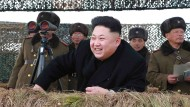 Kim Jong-un will nach Russland reisen