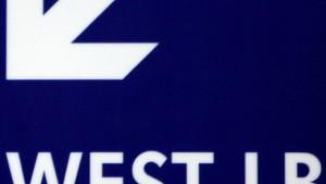 Fusion von LBBW und WestLB auf Eis