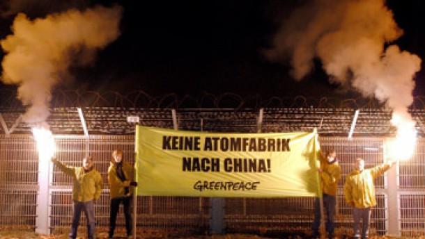 Grüne verlangen Koalitionsgespräch