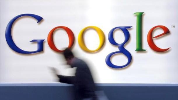 Google wehrt sich gegen Verlegerkritik