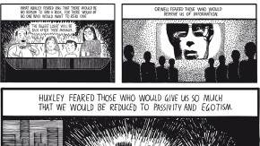 Comic / Stuart McMillen 2