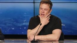 """""""Das waren die schlimmsten Monate bei Tesla"""""""