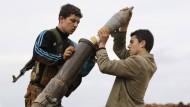 Mehr als 150 Tote bei Kämpfen um Aleppo