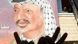 """""""Wenn Arafat stirbt, beginnen wir bei Null"""""""