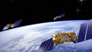 Krisenplan für Galileo