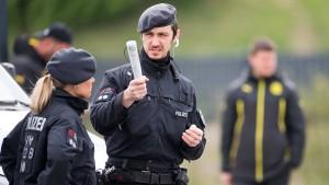 Festgenommener offenbar nicht an BVB-Anschlag beteiligt