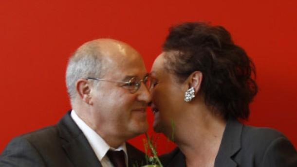 Linkspartei nominiert Luc Jochimsen