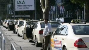 Geschrumpfte IAA wirft auch für Hotels weniger ab