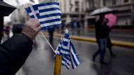 Was wollen die Griechen?
