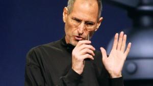 Jobs macht iPad2 zur Chefsache