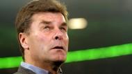 Wolfsburg vor dem Spitzenspiel gegen Leverkusen