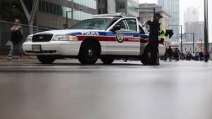 Polizei vereitelt Sprengstoff-Anschlag auf G-20-Gipfel