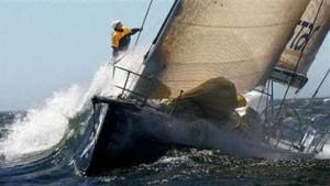 Yacht vor Kap Hoorn fast gesunken