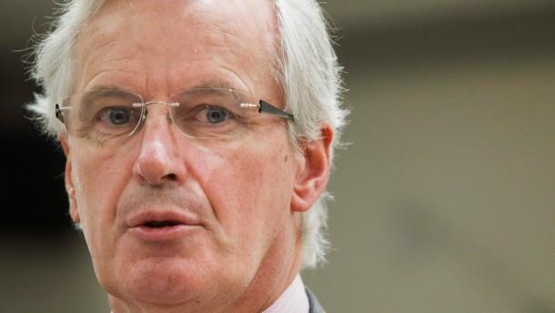 EU-Kommission will Rating für gestützte Euro-Staaten verbieten