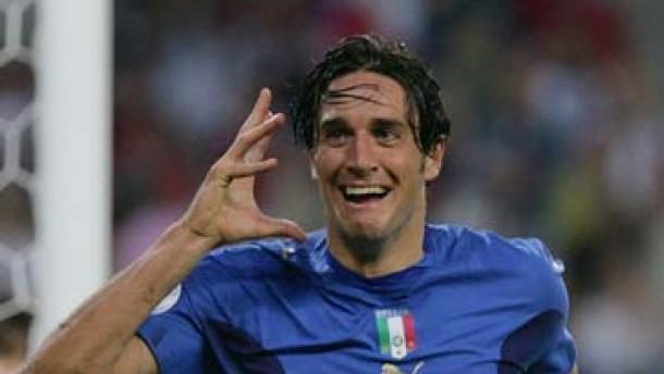 Italien spielt im Halbfinale gegen Deutschland