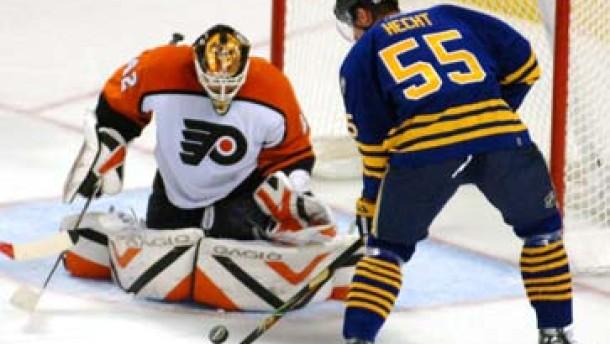 Hecht-Team in der NHL noch unbesiegt
