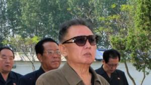 Kim Jong-il ernennt Schwager zum Stellvertreter