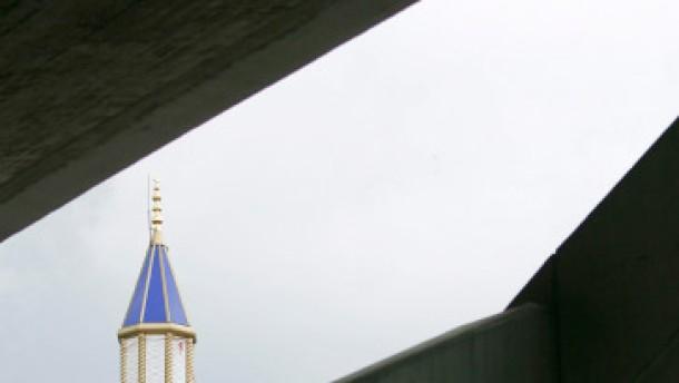 Die Minarett-Scharia-Gleichung