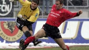 Nürnburg spielt, Bayer 04 trifft