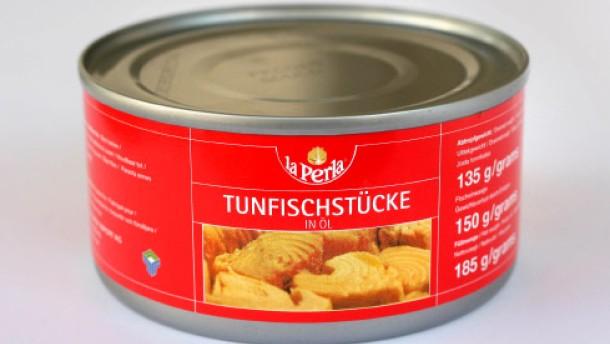 Die Angst vor einem Thunfisch-Kartell