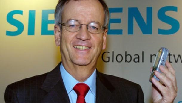 Mehr als 10.000 Siemens-Jobs ins Ausland?