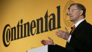 Continental will in Karben 114 Stellen streichen