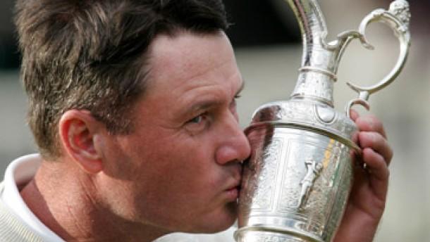 Sieger Todd Hamilton spielt gern häßliches Golf