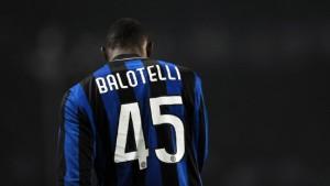 Balotelli, das Feindbild Nummer eins