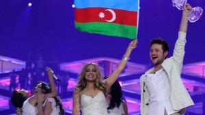 Taken by Baku