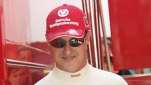 Nur Räikkönen schneller als Schumacher