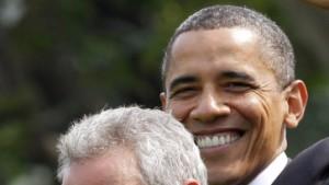 Obama verliert Stabschef Rahm Emanuel