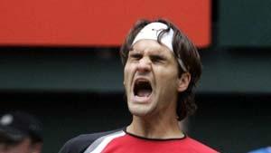 Federer und Roddick mit gelungenen Generalproben