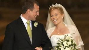 Der erste Queen-Enkel hat geheiratet